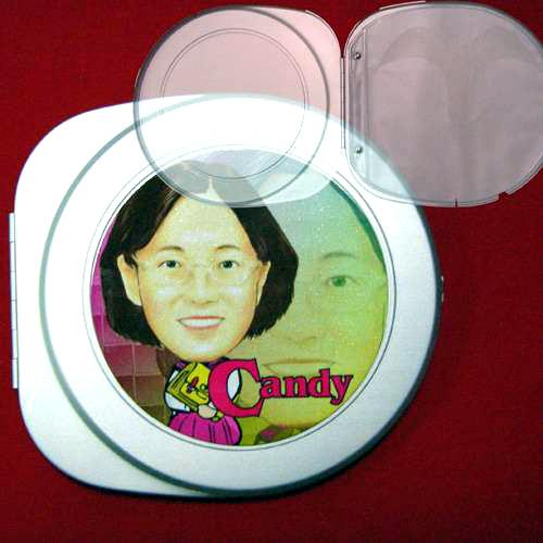 CD盒(6片裝)